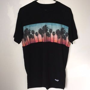 Neff Palm Tree t-shirt